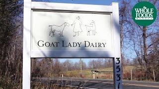 Goat Lady Dairy l Supplier Stories l Whole Foods Market