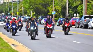 Black Bike Week Myrtle Beach 2013 Episode 5