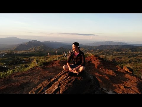 Tourists Attractions in Alamada, Cotabato - Series 1