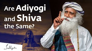 Shiva – Perception Beyond the Physical | Sadh...