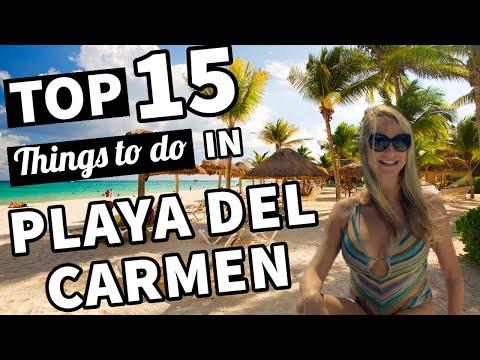 Top 15 Things