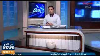 بالفيديو.. ثروت الخرباوي: الإخوان وراء «حادث الهرم» الإرهابي