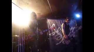 Skarlett Riot - Draw The Line