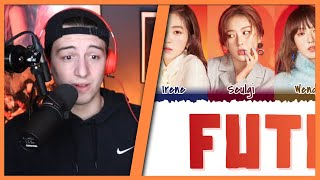 Download lagu RED VELVET - 'FUTURE' (미래) [Start-Up OST Part.1] REACTION!