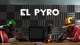 TF2: Pyro Update - Podcast con Tomako