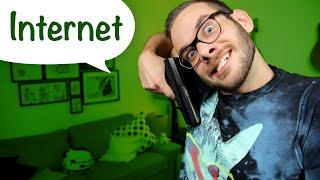 10 Arten von Internetseiten