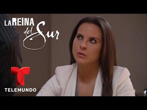 The Queen of the South | Recap 02/07/2014 | Telemundo English