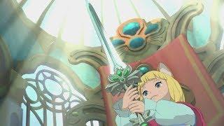 Ni no Kuni II: Revenant Kingdom - Discover Your Destiny Trailer | PS4, PC