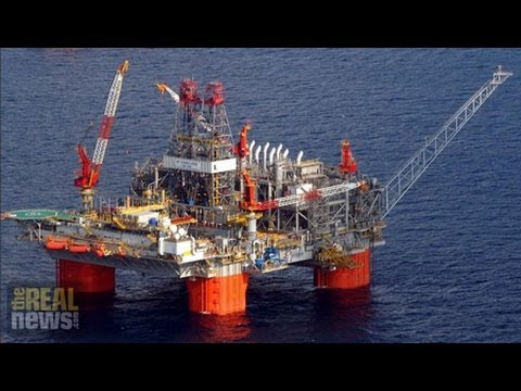 BP Gets Green Light to Drill in Gulf, But Has Safety
