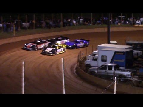Winder Barrow Speedway Hobby Feature Race 4/2/16
