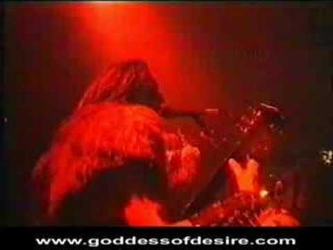 Goddess of Desire : Metal forever