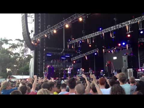 Pez- Festival Song 2013 LIVE