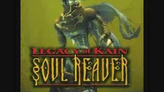LoK Soul Reaver Intro-Ozar Midrashim by Information Society