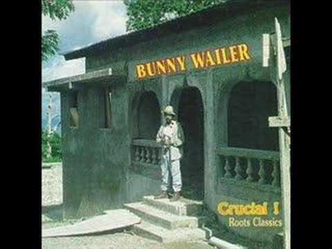 Bunny Wailer - Boderation