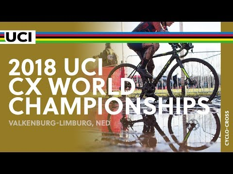 2018 UCI Cyclo-cross World Championships – Valkenburg-Limburg (NED) / Women U23