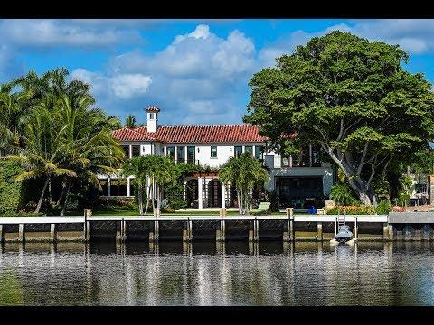 630 Island Drive, Palm Beach
