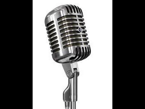 Patrimonio Channel: karaoke with GACO CAP YAP
