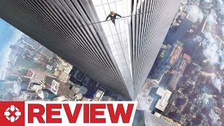The Walk - Review