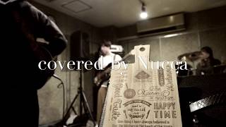 covered by Nucca *twitter*http://twitter.com/Nucca_saga サヨナラC...