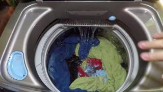 washing machine lg 18 kg washing towels overload