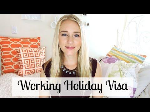 WORKING HOLIDAY VISA: MY STORY