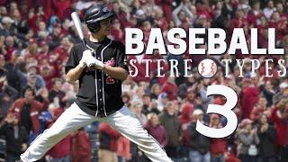 Baseball Stereotypes 3 Video