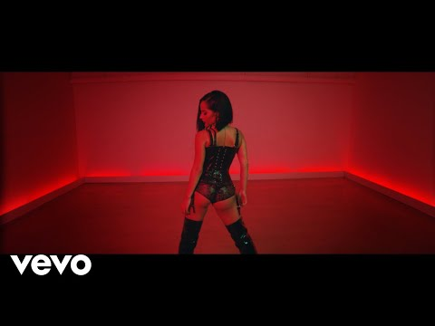 Becky G - MALA SANTA (Álbum Visual)