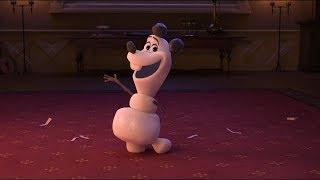 Frozen 2 - Olaf Memorable Moments