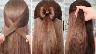 Beautiful Hairstyles For Wedding  Hairstyles For Girls  Party Hairstyles