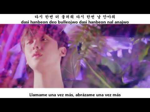 ASTRO - ALWAYS YOU (雱堨灃鞎�) MV [Sub Espa帽ol + Hangul + Rom] HD