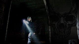Nawiedzony dom na Kosocickiej! [Odkryć Tajemnicę] - wyprawa w Halloween