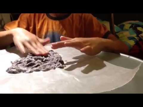 Comment faire du papier maison recycl youtube - Comment faire son maquillage maison ...