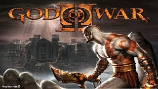 God of War 2 Greek Subs