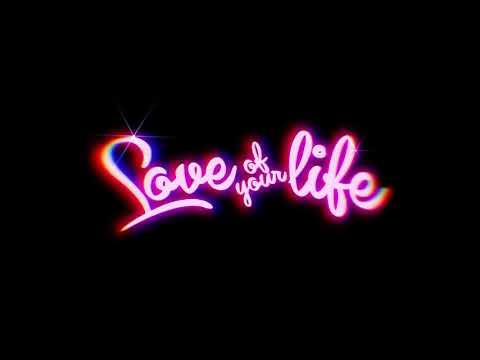 RAYE - Love Of Your Life (Visualiser)
