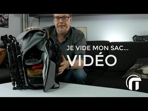 Setup Vidéo 🎥 Vlogs, reportages, interviews | nowtechTV SHOOT