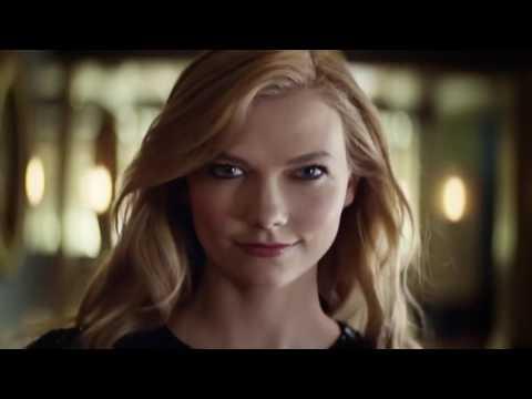 Музыка из рекламы Carolina Herrera - Good Girl  (Карли Клосс)