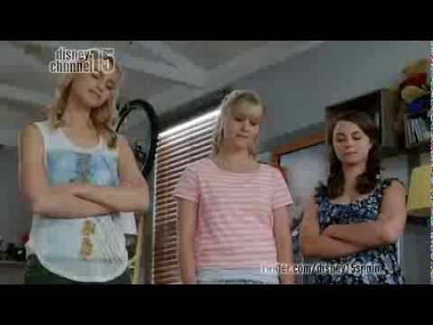 Las Sirenas de Mako (Mako Mermaids) en Disney Channel España Travel Video