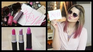 10 Favorites for Valentines Day & GIVEAWAY!! xox Thumbnail