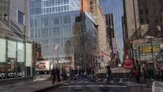 RIU Plaza New York Times Square Hotel !