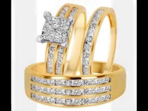 100 Gorgeous Wedding Rings for Women (Latest Styles & Designs)