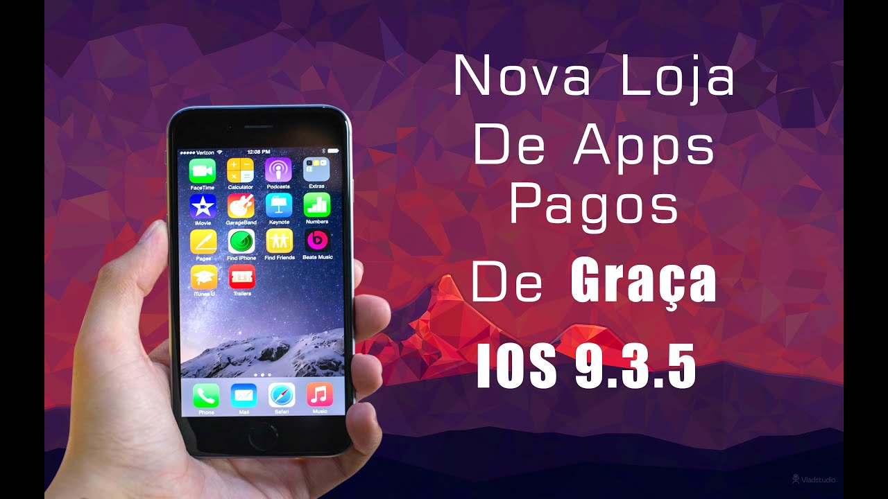 app gratis ios 9.3.5