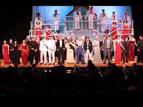 Anything Goes 2015