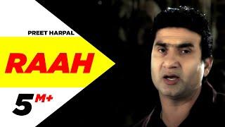 Raah | Preet Harpal | Brand New Song 2013 | Punjabi Songs | Speed Records