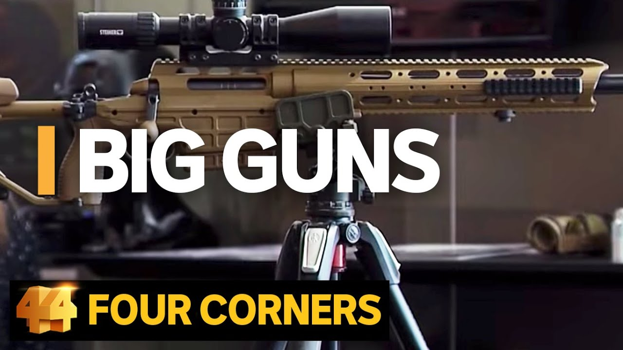 A (non-)submission on the new Arms Amendment legislation