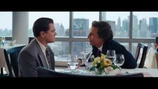 The Wolf of Wall Street Trailer 2013 Leonardo DiCaprio Movie   Official HD]   YouTube