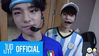[Stray Kids : SKZ-TALKER(슼즈토커)] Ep.03