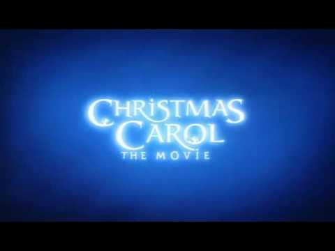 Random Movie Pick - Christmas Carol The Movie 2001   TRAILER YouTube Trailer