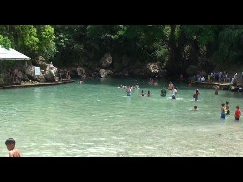 Obong Spring (Dalaguete)