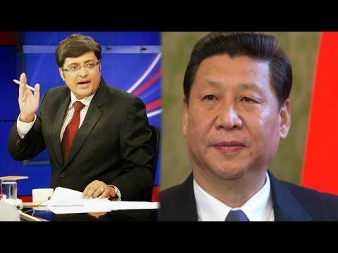 The Newshour Debate: Taking aim from Tibet? - Full Debate (24th September 2014)