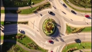 Cottage Grove Minnesota Roundabout